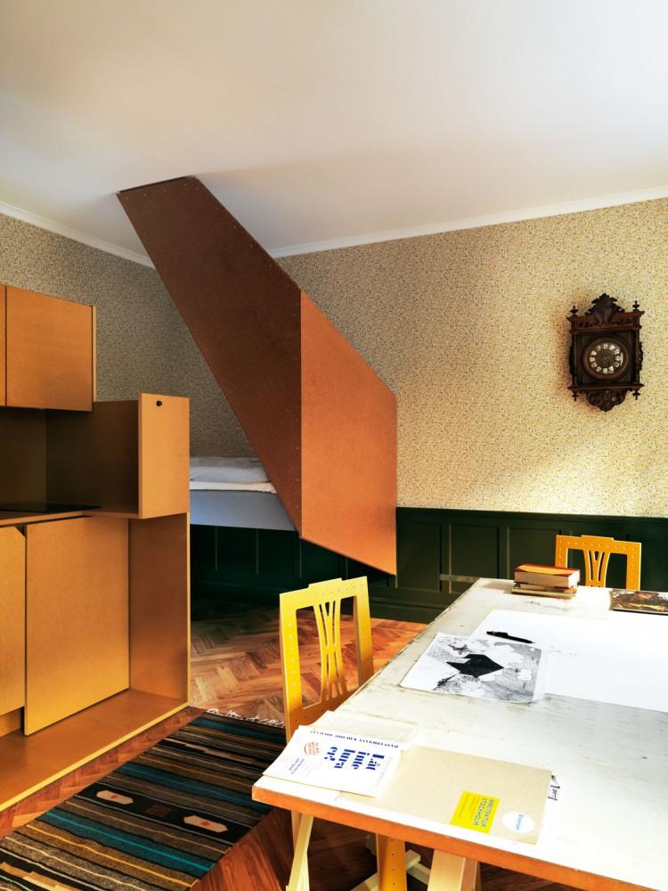 Residence II