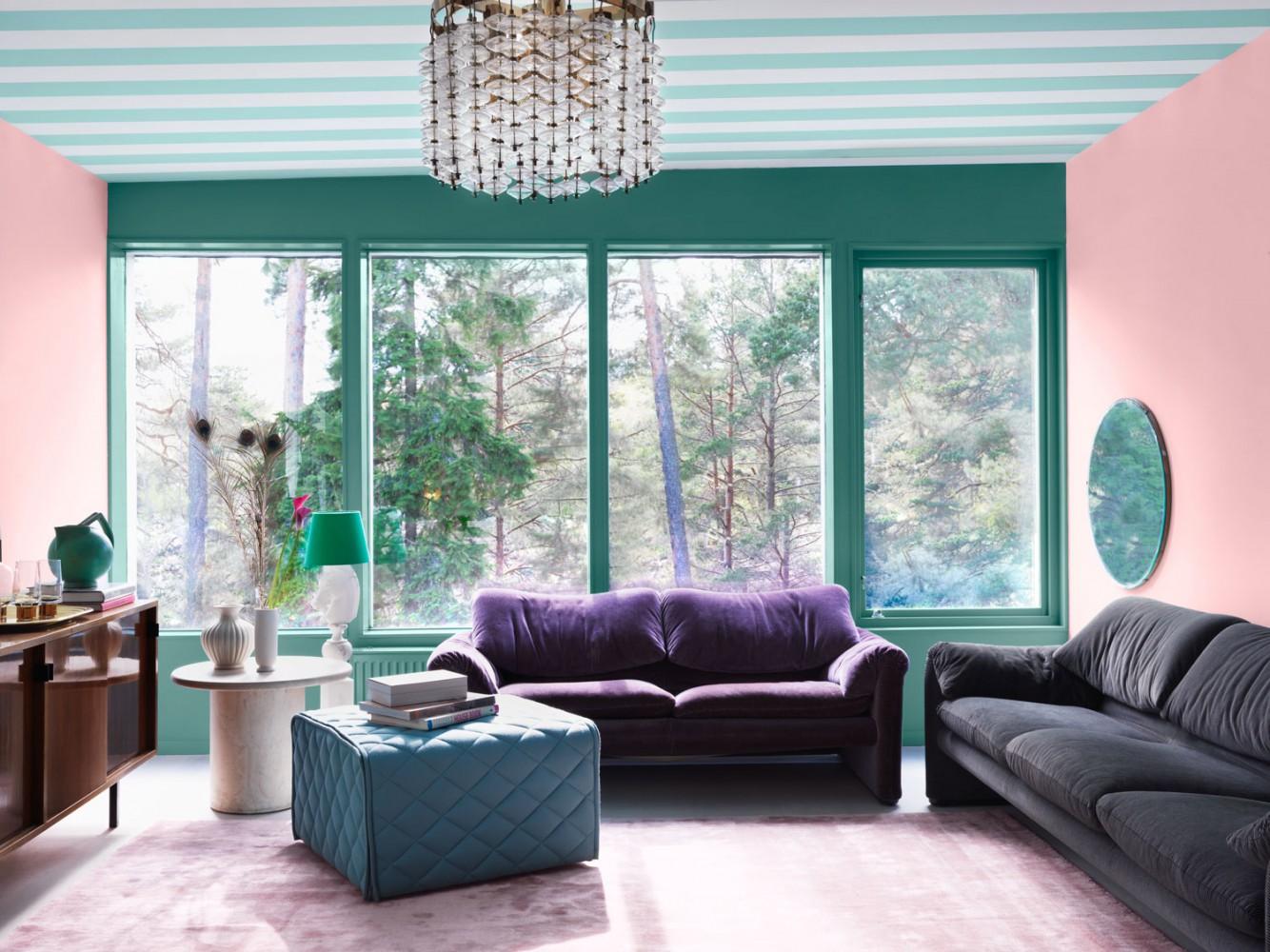 Alcro trend 2016 commercial jonas ingerstedt photography - Peinturer un plafond ...