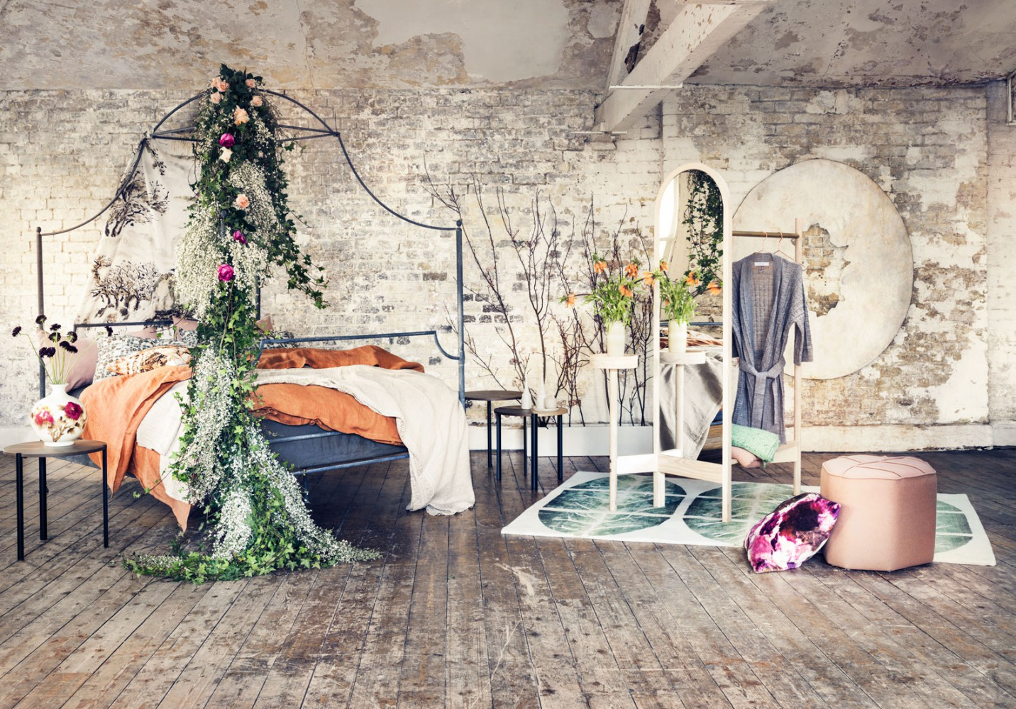 Elle Deco UK – Flowers