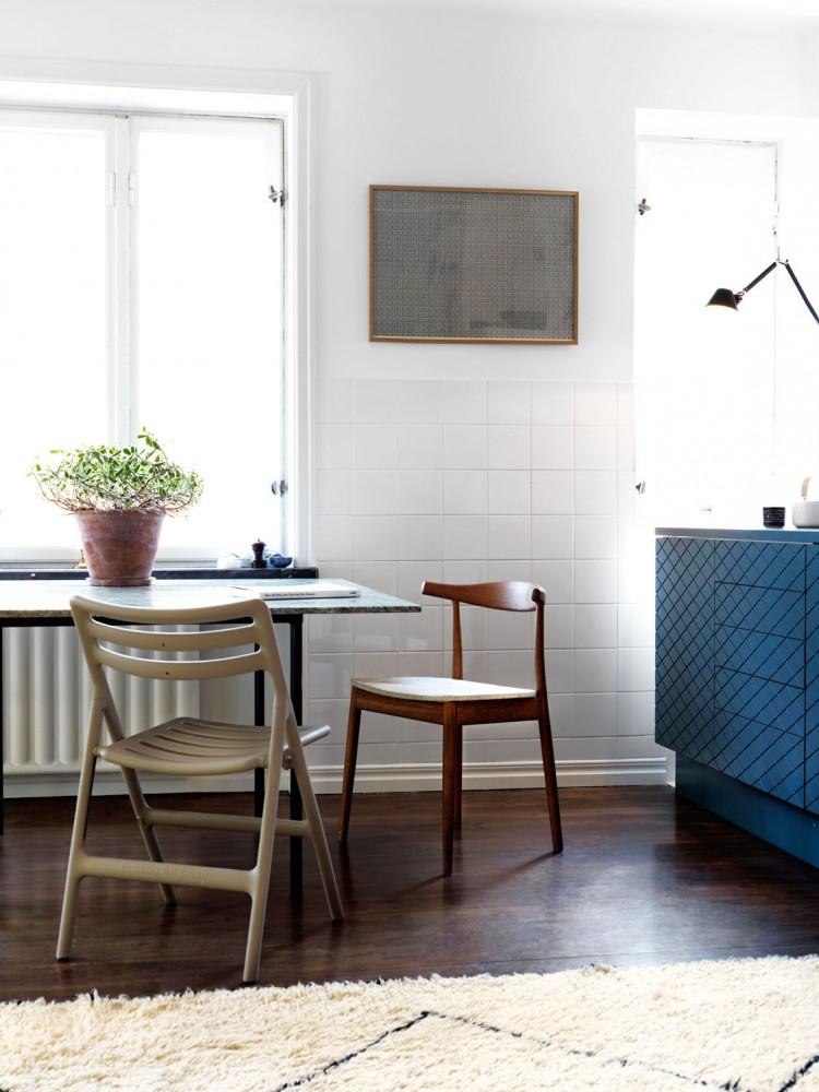 Residence Kitchens