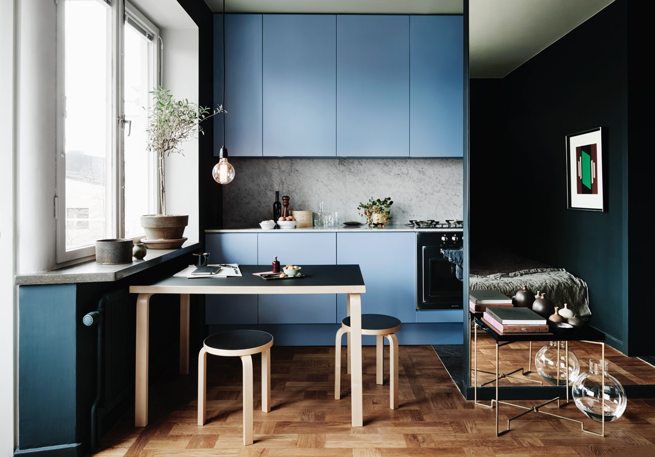 Elle UK – Kitchens