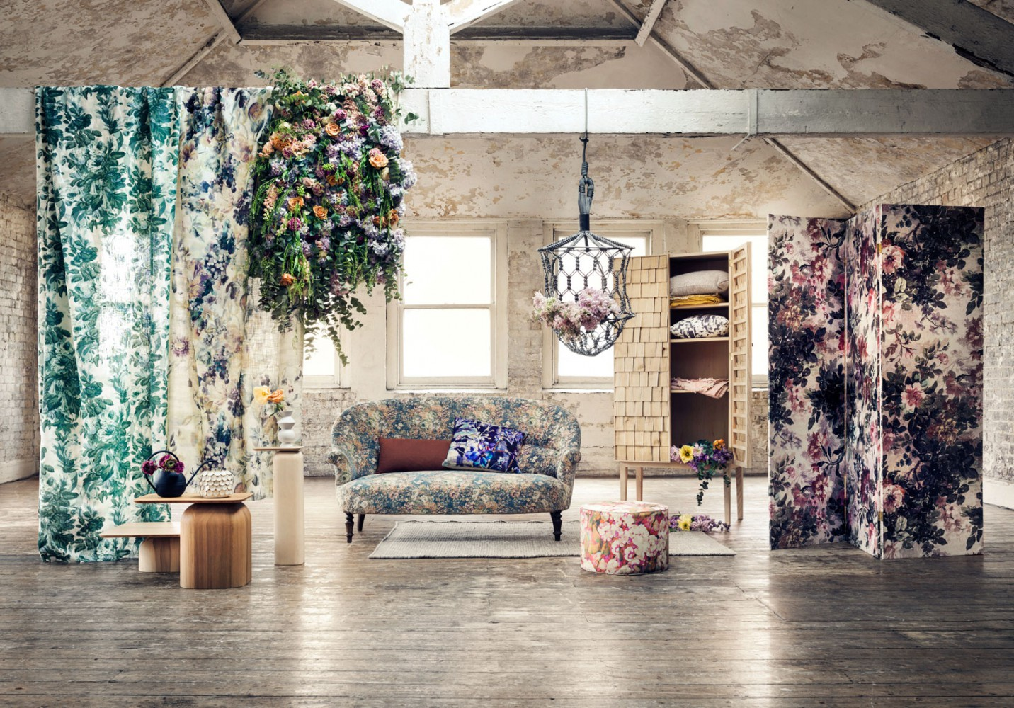 Elle Deco UK – Flowers