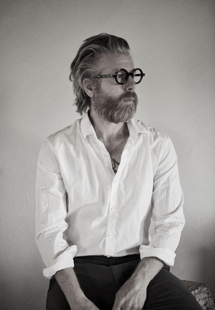 Oscar Magnusson Spectacles